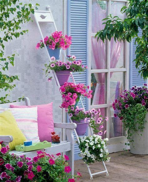 Fabulous Flower Garden Decoration Ideas 42