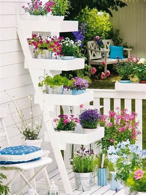 Fabulous Flower Garden Decoration Ideas 43
