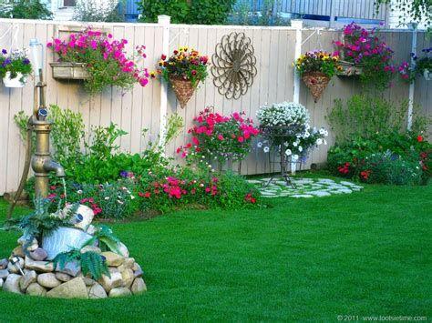 Fabulous Flower Garden Decoration Ideas 46