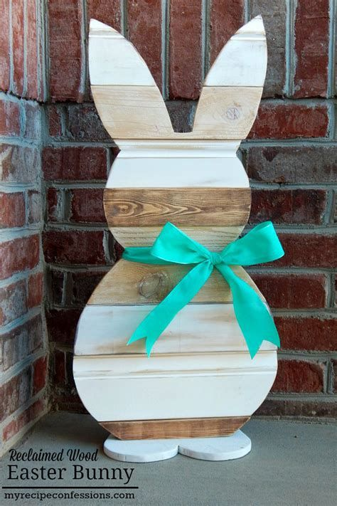 Gorgeous Diy Easter Yard Decorations 05