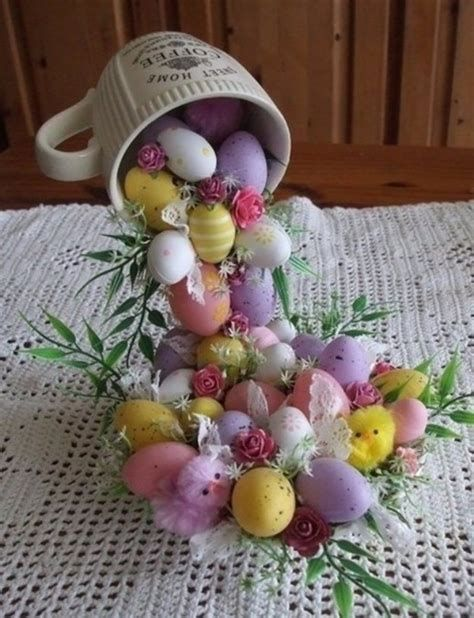 Gorgeous Diy Easter Yard Decorations 11