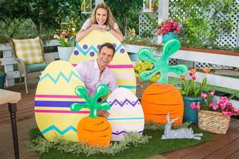 Gorgeous Diy Easter Yard Decorations 14