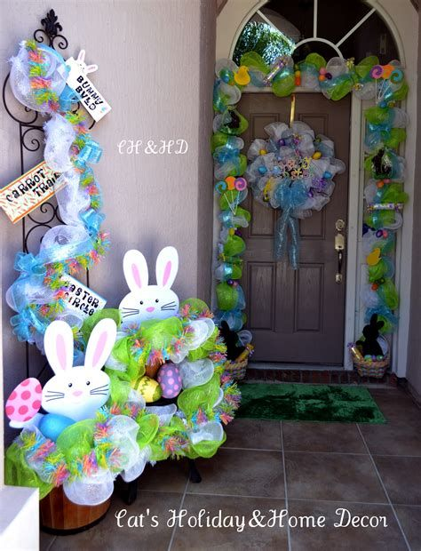Gorgeous Diy Easter Yard Decorations 17