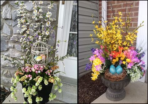 Gorgeous Diy Easter Yard Decorations 19