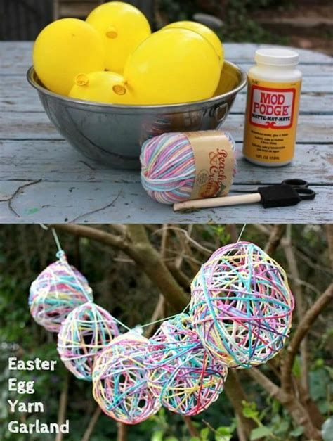 Gorgeous Diy Easter Yard Decorations 20