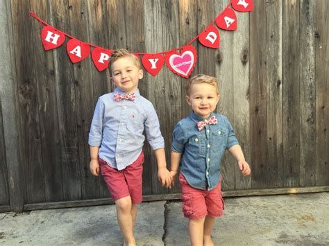 Gorgeous Valentine Day Outfits For Toddlers 03