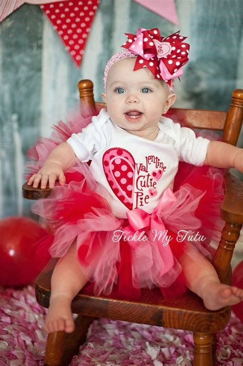 Gorgeous Valentine Day Outfits For Toddlers 04