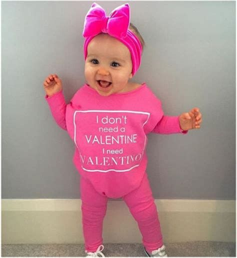 Gorgeous Valentine Day Outfits For Toddlers 05
