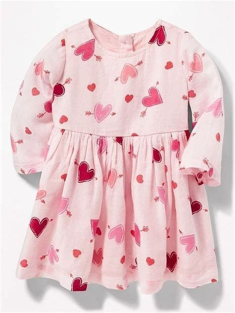 Gorgeous Valentine Day Outfits For Toddlers 07