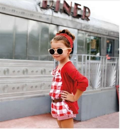 Gorgeous Valentine Day Outfits For Toddlers 08