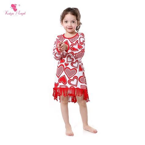 Gorgeous Valentine Day Outfits For Toddlers 11