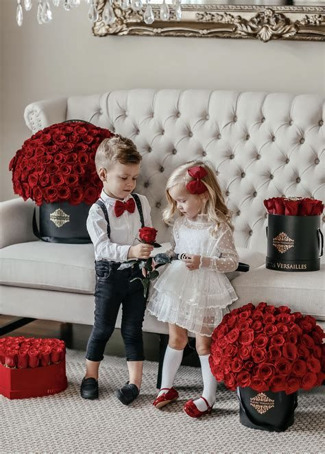 Gorgeous Valentine Day Outfits For Toddlers 19
