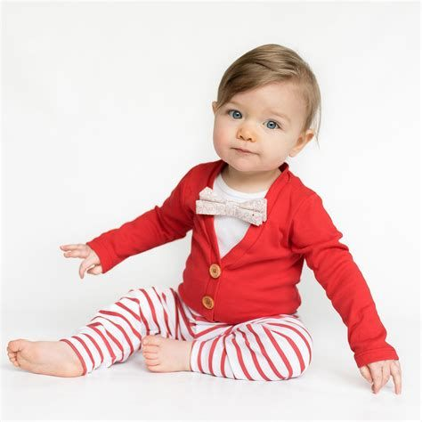 Gorgeous Valentine Day Outfits For Toddlers 21