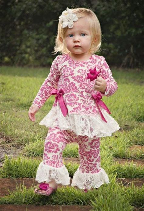 Gorgeous Valentine Day Outfits For Toddlers 25
