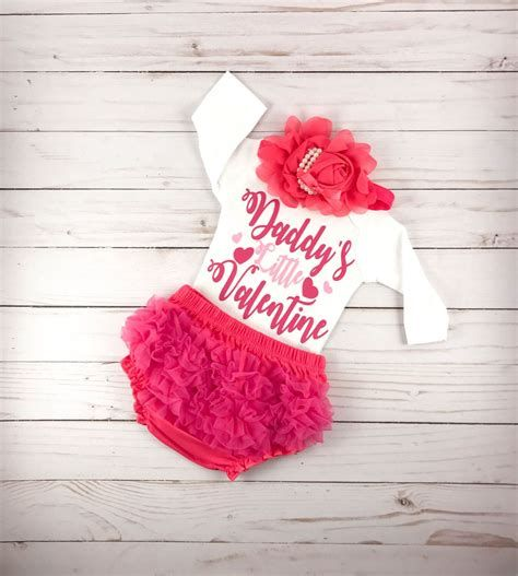 Gorgeous Valentine Day Outfits For Toddlers 26