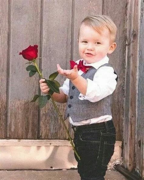 Gorgeous Valentine Day Outfits For Toddlers 28