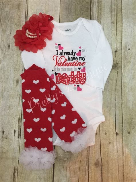 Gorgeous Valentine Day Outfits For Toddlers 31