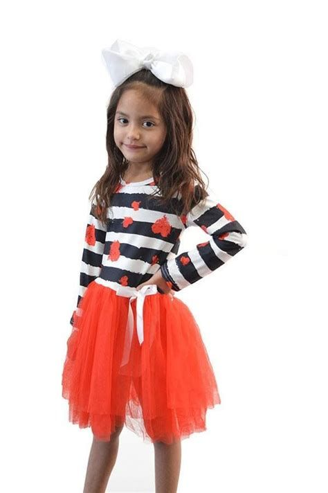 Gorgeous Valentine Day Outfits For Toddlers 36