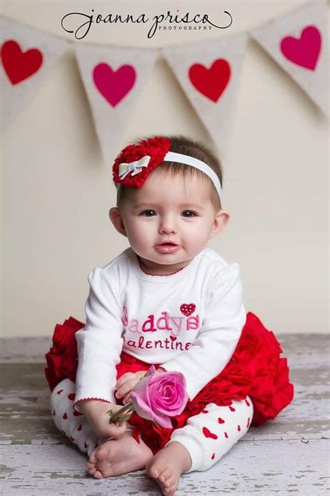 Gorgeous Valentine Day Outfits For Toddlers 42