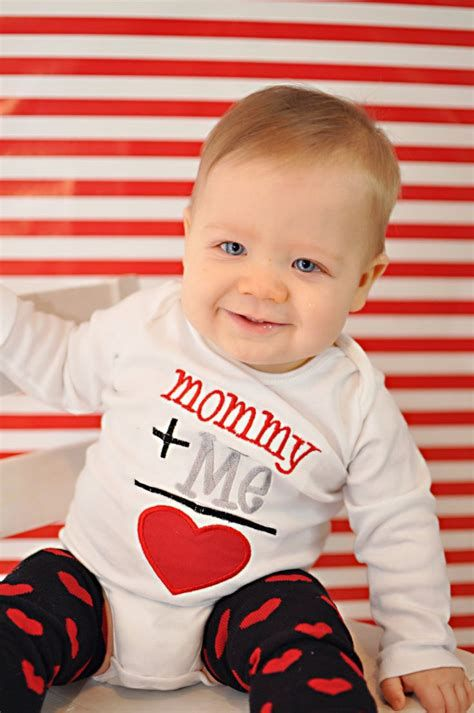 Gorgeous Valentine Day Outfits For Toddlers 47