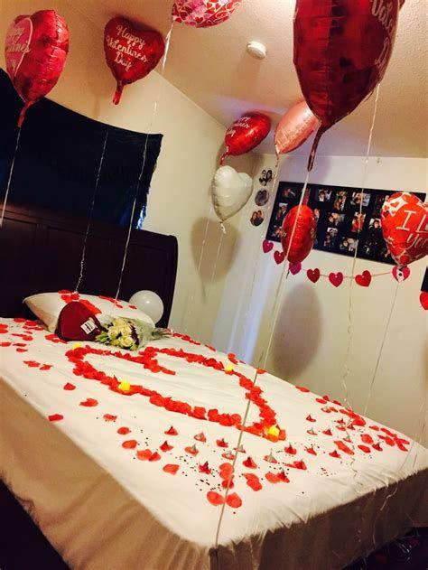 Gorgeous Valentines Room Decoration Ideas 04
