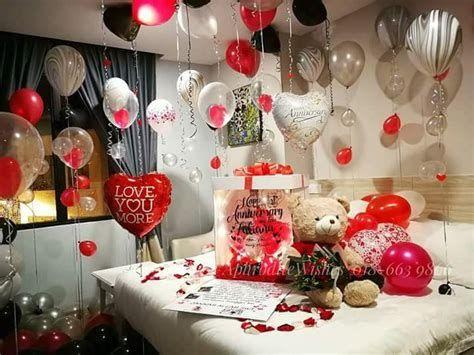 Gorgeous Valentines Room Decoration Ideas 08