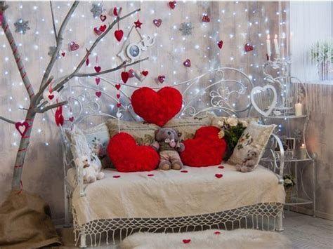 Gorgeous Valentines Room Decoration Ideas 12