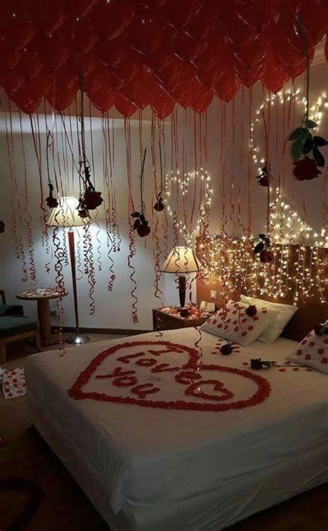 Gorgeous Valentines Room Decoration Ideas 16