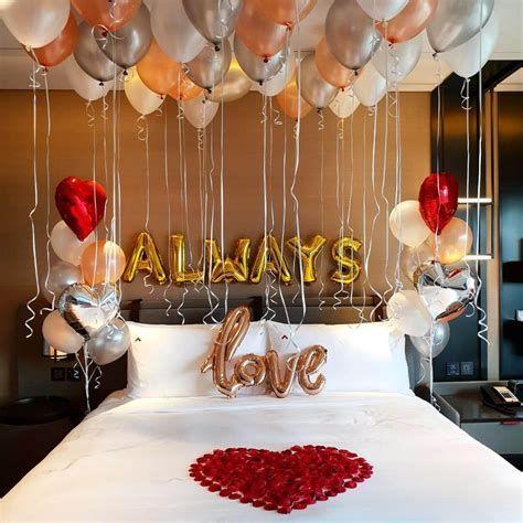Gorgeous Valentines Room Decoration Ideas 38