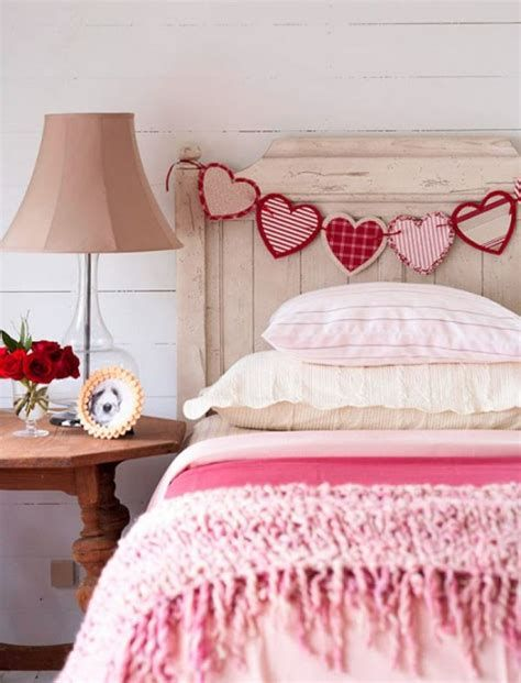 Gorgeous Valentines Room Decoration Ideas 39