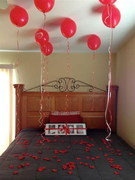 Gorgeous Valentines Room Decoration Ideas 40