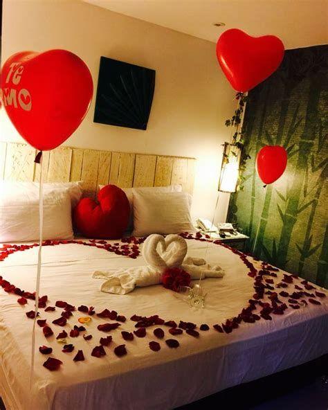 Gorgeous Valentines Room Decoration Ideas 44