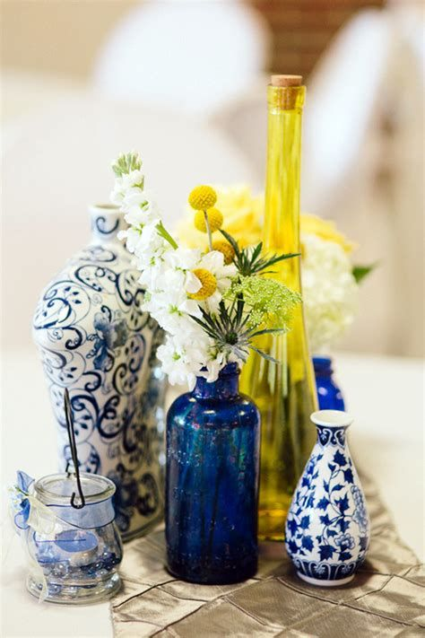 Inspiring Blue And Yellow Party Decoration Ideas 01