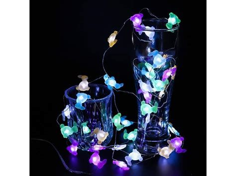 Lovely Outdoor Easter Decorations Lights 23