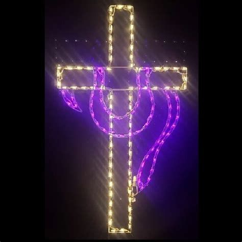 Lovely Outdoor Easter Decorations Lights 34