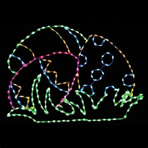 Lovely Outdoor Easter Decorations Lights 39