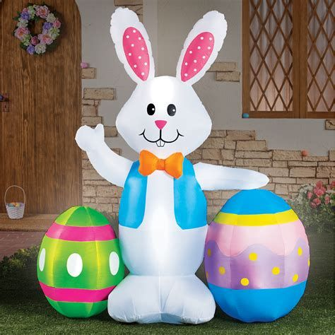 Most Popular Easter Bunny Yard Decoration 41