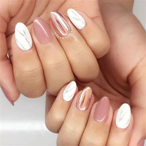 Perfect Cute Gel Nail Colors 06