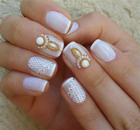 Perfect Cute Gel Nail Colors 13