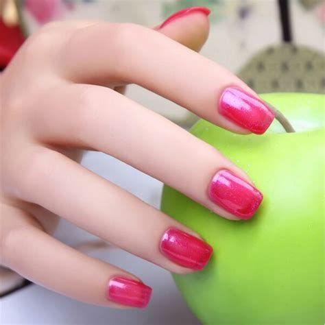 Perfect Cute Gel Nail Colors 20