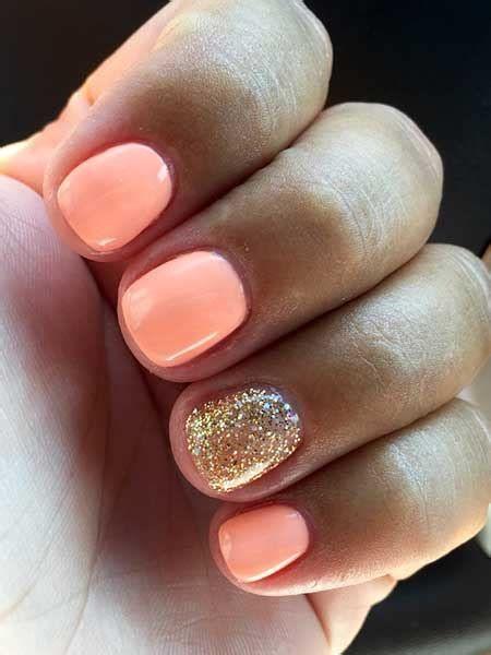 Perfect Cute Gel Nail Colors 22
