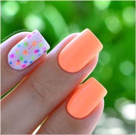 Perfect Cute Gel Nail Colors 24
