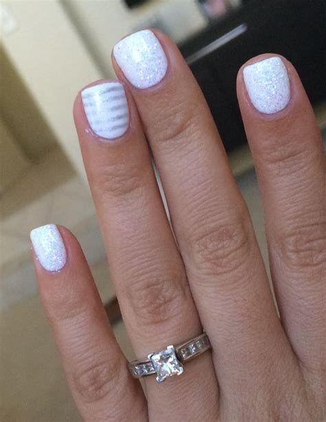 Perfect Cute Gel Nail Colors 25