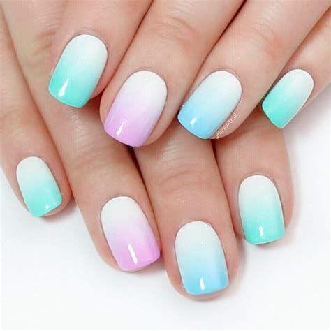 Perfect Cute Gel Nail Colors 27