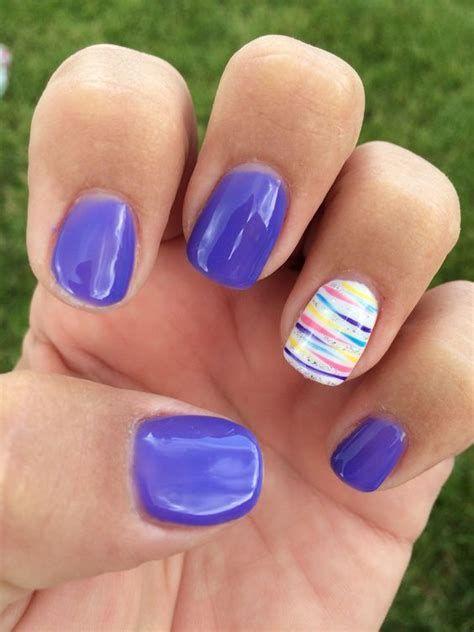 Perfect Cute Gel Nail Colors 29