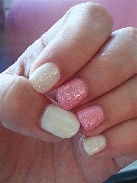 Perfect Cute Gel Nail Colors 33