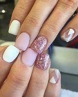 Perfect Cute Gel Nail Colors 35