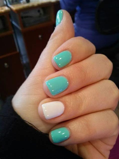 Perfect Cute Gel Nail Colors 41