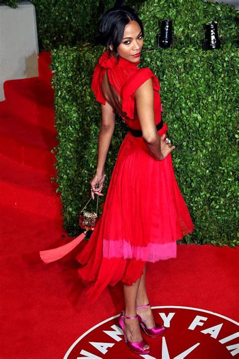 Stunning Red And Pink Dress Ideas 35