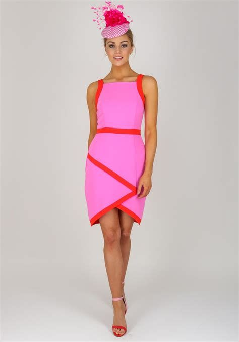 Stunning Red And Pink Dress Ideas 39